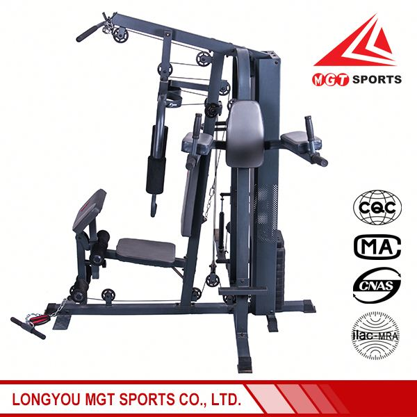 Top quality Cheap comprehensive fitness equipment home gym