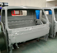 isuzu npr accessories truck cabin and body panels