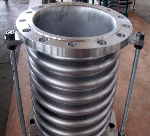 Hydraulic bellows type Metal Bellows Expansion Joint