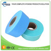 Adult Baby Diaper Absorbing Nonwoven ADL Distribution Layer Raw Materials
