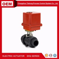 Hot selling ball valve actuator torque calculations with high quality