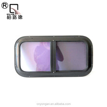High quality new style and best price motorhome roof skylight