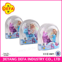 Defa Lucy Pretty Girls Little Pony Toys And Kids Doll Children Dolls