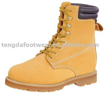 mountain climbing boot(TD-1086)
