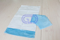 high quality bibs tissue paper and diapers old age