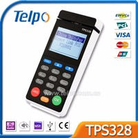 Hot Selling Emv Smart Chip Card Reader With Magstripe Card Reader