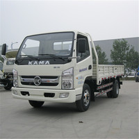 kama light truck(3tons light truck,EURO II truck)