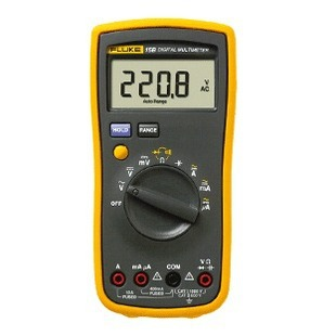 Genuine original spot sale * Fluke FLUKE F15B Digital Multimeter / 17B/f18b Multimeter