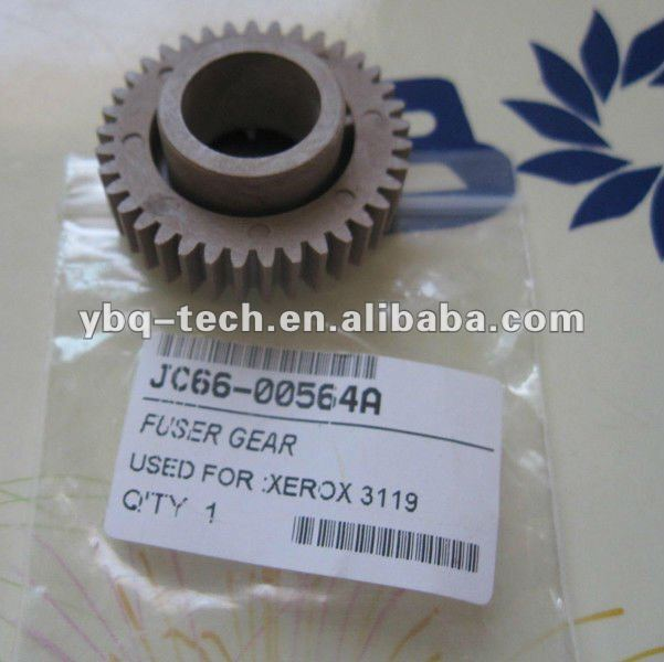 for XEROX 3119 RS5-0751-000 Fuser Roller Gear