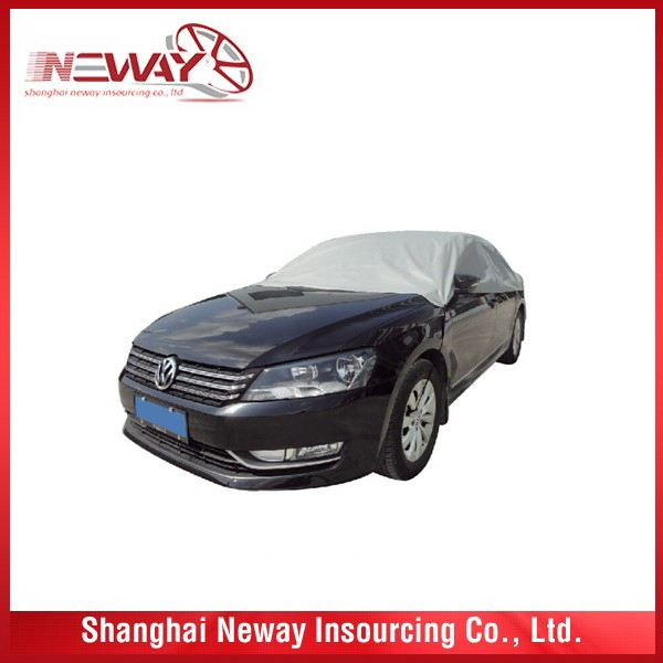 New products top sell abs car front grill cover