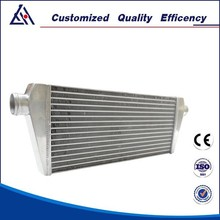 OEM full aluminum racing radiator