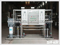 2000L Per Hour RO water treatment plant, reverse osmosis water treatment,drinking water treatment plant