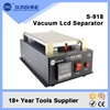 Professional Refurbishment Mobile Phone Hot Plate Lcd Separator Machine