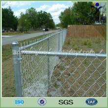 Yard Guard Chain Link Fence Posts For Sale