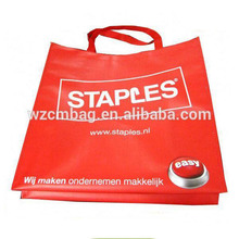 Nonwoven Fabric Tote Bag