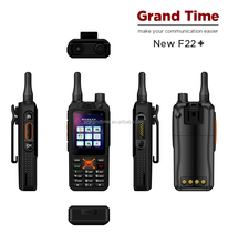 New 3G Public Network Zello PTT Two Way Radio With Sim Card & instand Camera