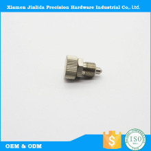 stainless steel fastener coupling nut and bolt M5 containers making cnc machine for motorcycle
