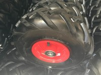 5.00--6 tractor tire / small pneumatic rubber wheel