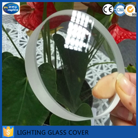 All kind of heat-resisting borosilicate glass sheet