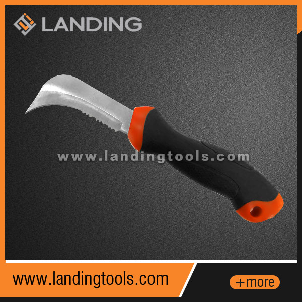 High quality Snap-off curved blade knife