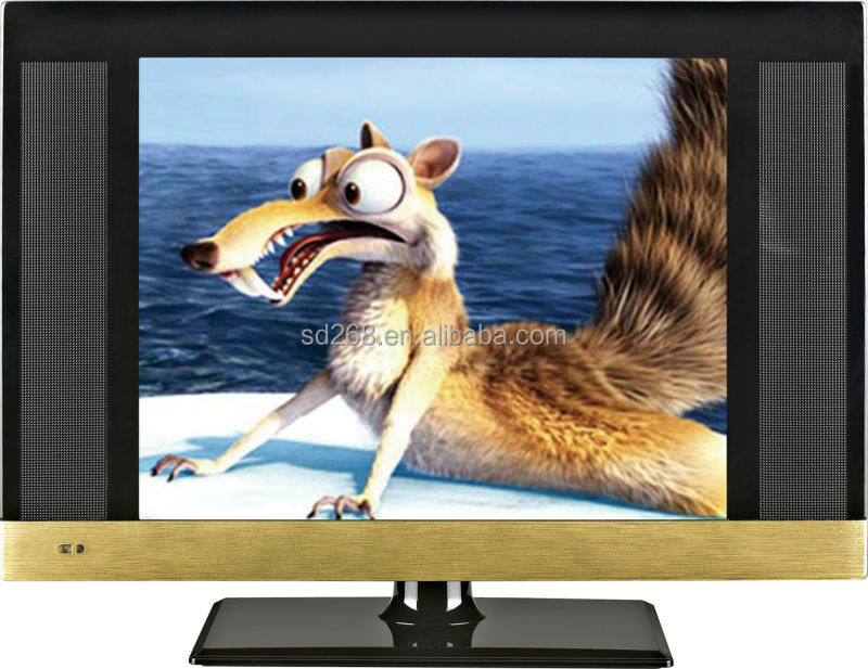 "bottom <strong>price</strong>!15""inch lcd tv monitors flat pc monitor"