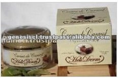 Chile Snail Extract Based Facial Cream
