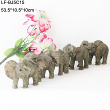 elephant sculpture/wholesale elephant figurines/elephant figurines