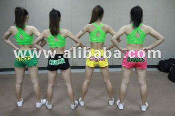 Cheer Candy Sports shorts