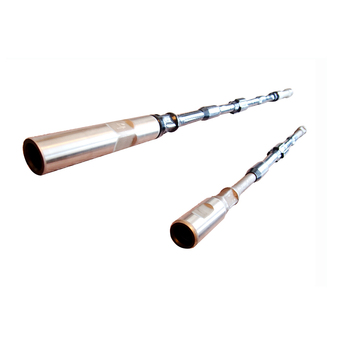 API Spec 11B Pony Rod and Solid Sucker Rod for oil and gas well production