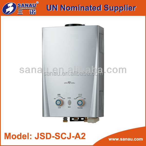 Cheap Outdoor Natural Gas Tankless Water Heaters