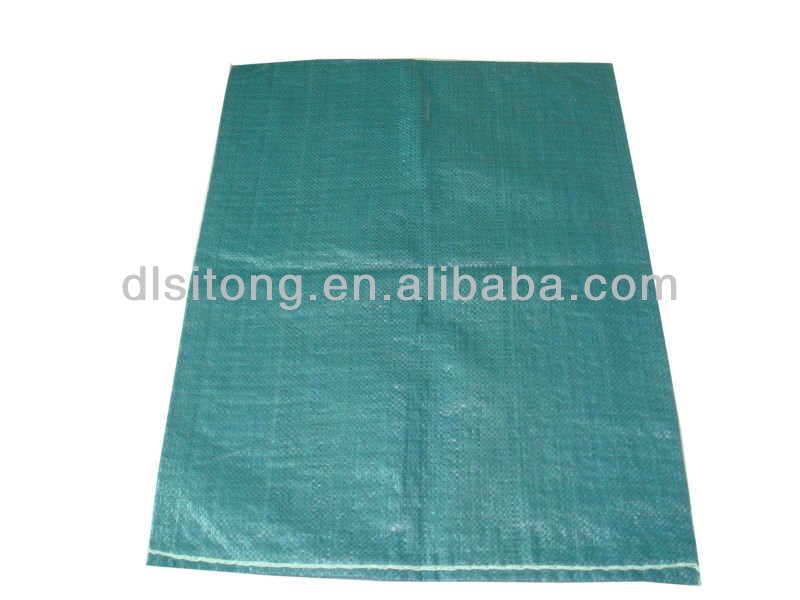 PP woven bag for packing grain and other agricultural products, made in China