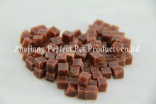 vitamin d foods images (dental dog food squared shaped pieces)