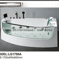massage portable bathtub