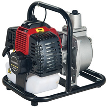 garden water pump 152F 1inch gasoline engine competitive price water pump home use