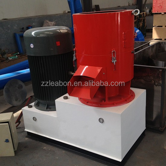 Wood sawdust straw home use wood pelletizer with CE