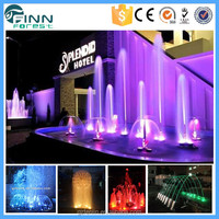 small musical water fountain home decoration items
