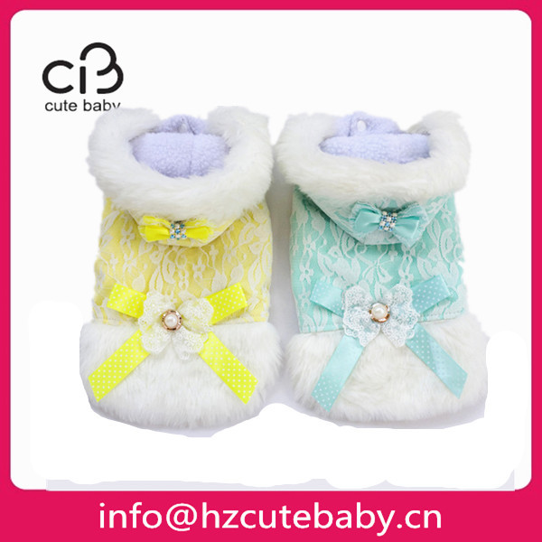 fur pets clothing for dog