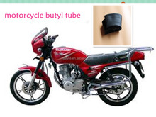 natural rubber motorcycle tyre inner tube for Nigeria market