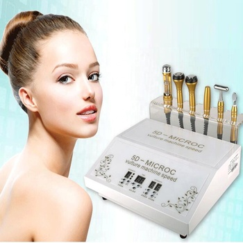 Face Carving Instrument Facial Lifting Skin Rejuvenation Wrinkle Whitening Beauty Salon Product Introduction Beauty Equipment