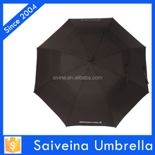 high quality famous brand car advertising umbrella from China umbrella manufacturer