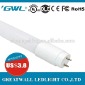 Best selling 16W 18W high quality t8 led tube with 3-5 years warranty