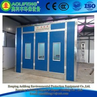 Spray Booth/Car Spray Paint Baking Booth