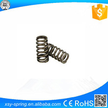 High precision small conical compression springs manufacturer