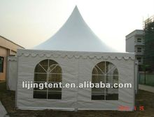 2012 hot sale arabian style gorgeous wedding tent