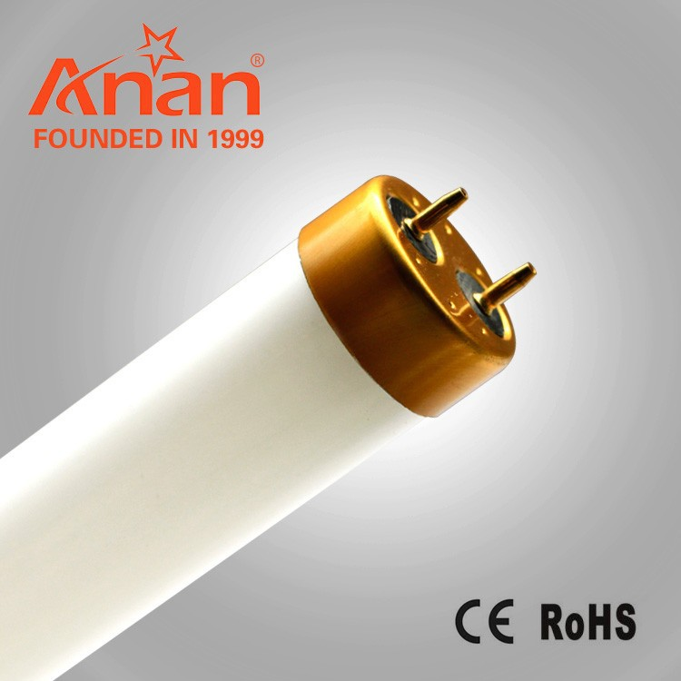 Top quality 1200mm fluorescent t8 t4 led tube light