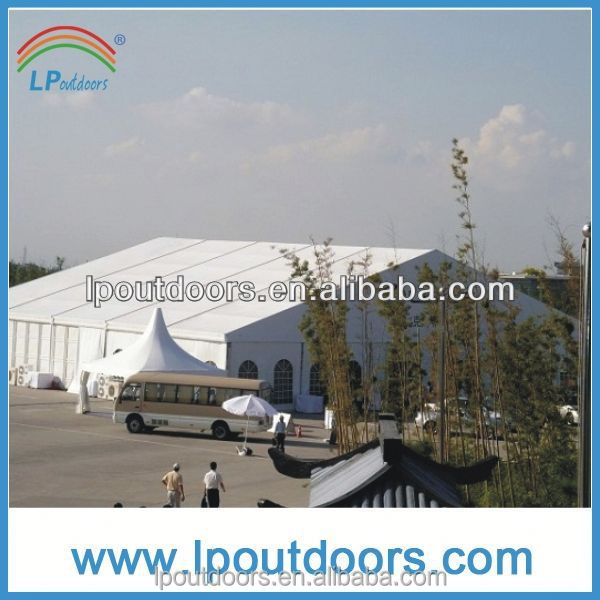 made in china top quality 15*20m wedding tent vendor