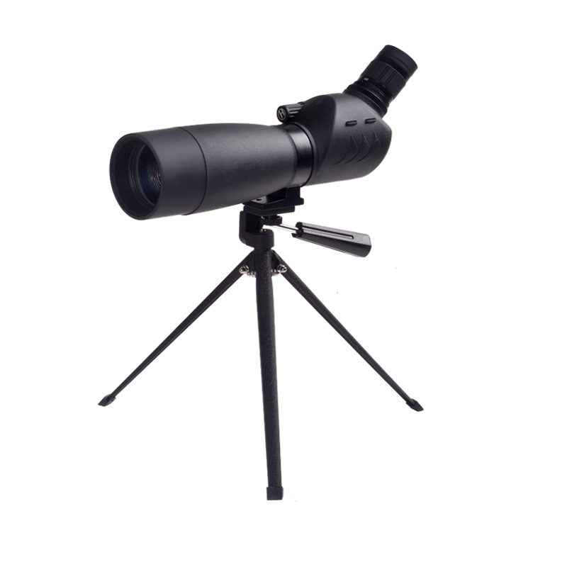 Zoom long range spotting scope 20-60x60 for bird watching