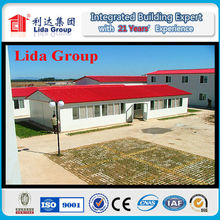 India prefabricated mobile house for labor camp accommodation/ hotel /office