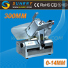 0~19mm cutting thickness forzen meat processing slicer machine with best price