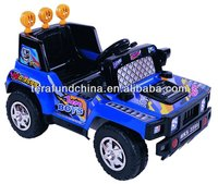 Hummer ride on toy car